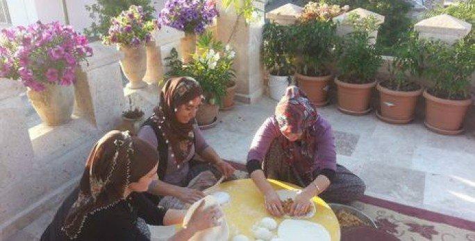Cappadociagozleme