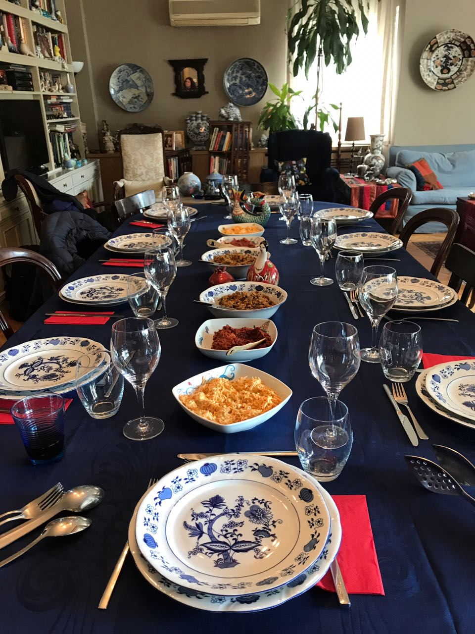 SPICE TASTING &TURKISH COOKING CLASS Gallery 3