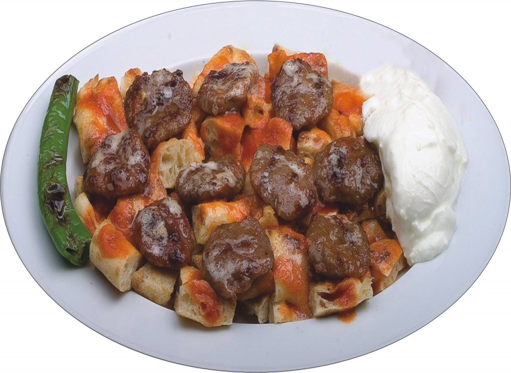 Feel Like a Native of Istanbul! - Turkish Flavours