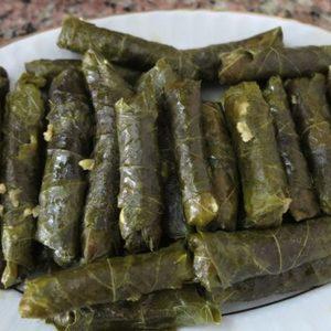 CAPPADOCIA Village Home Cooking Experience Sarma 1