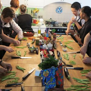 Foodie Activities For Corporates, Meeting And Incentive Trip Groups Team Building 18