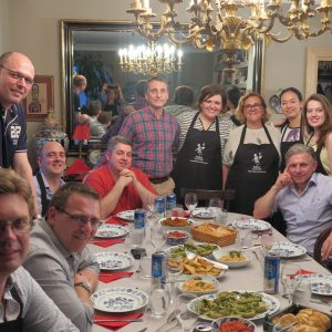 Foodie Activities For Corporates, Meeting And Incentive Trip Groups Team Building 11