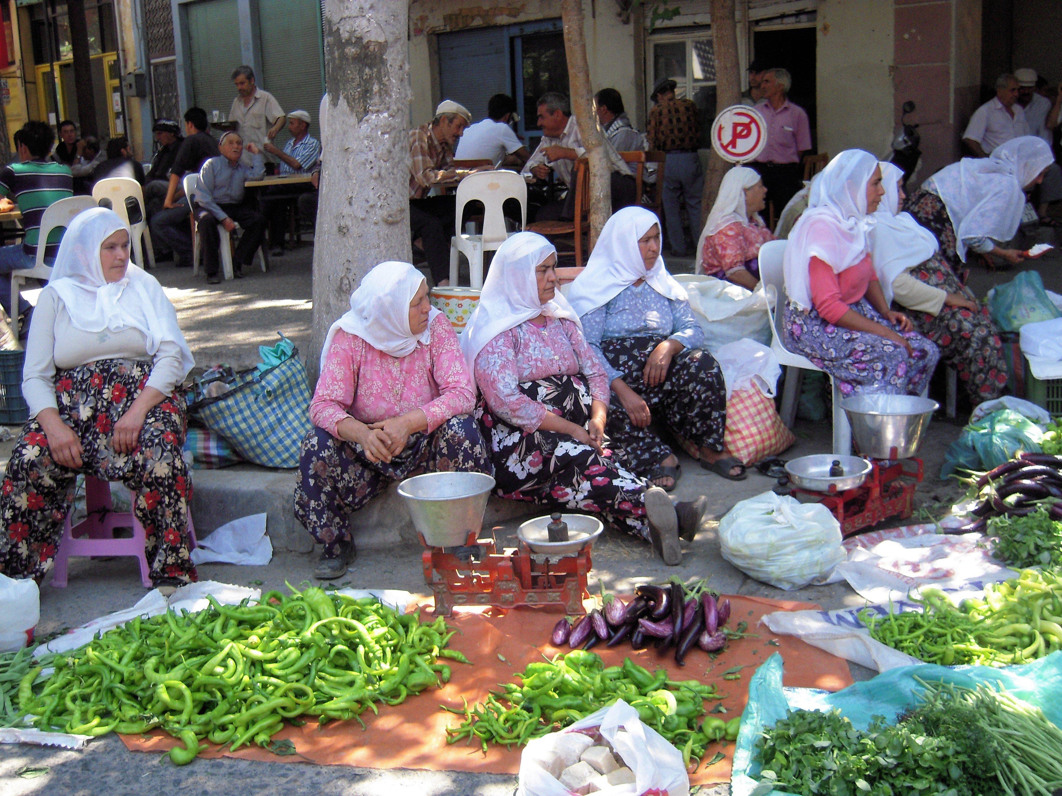 Explore Turkish Flavours Tour Tire Bodrum 279