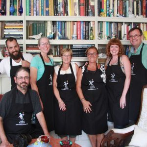 Cooking Class 212
