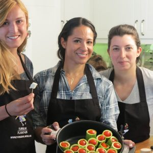 Cooking Class 134