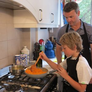 Cooking Class 60