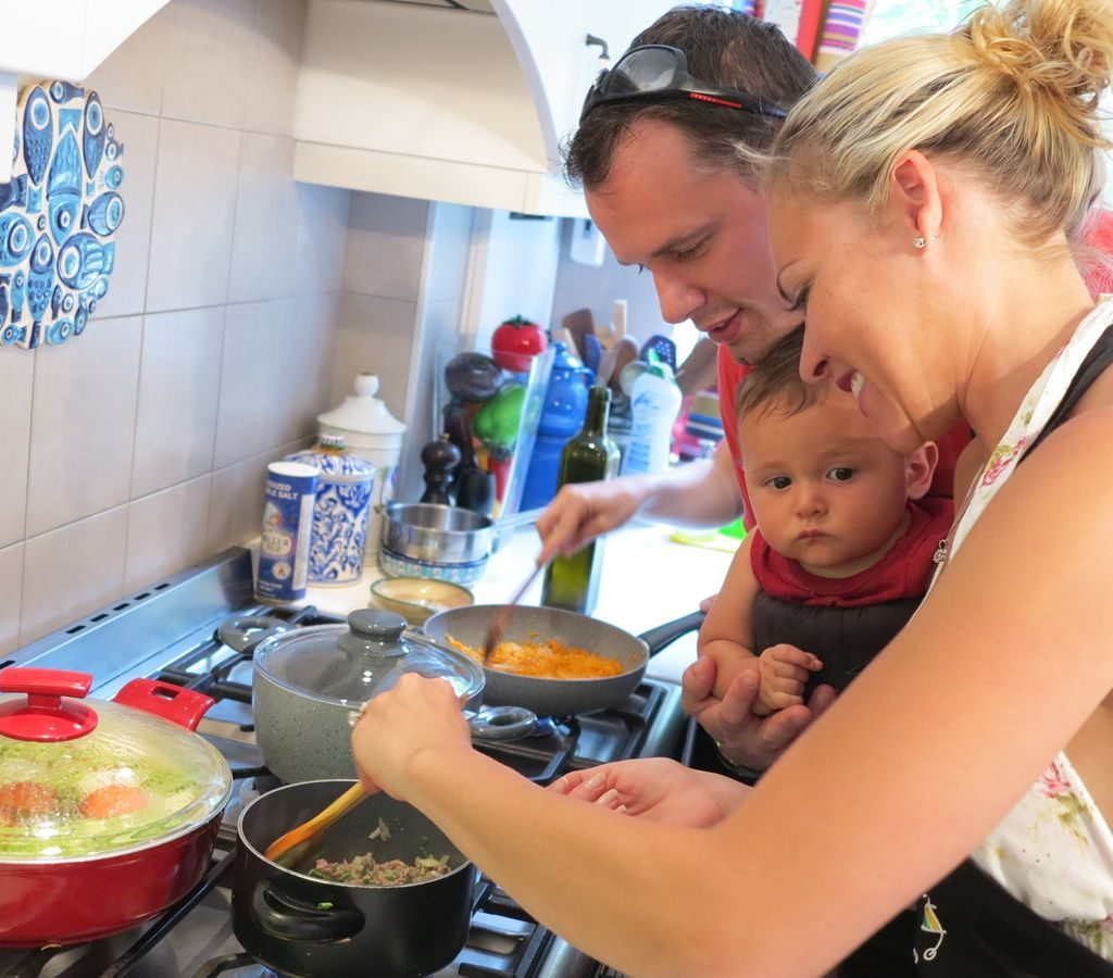 Cooking Class 58