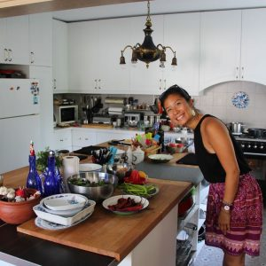 Cooking Class Kitchen 11