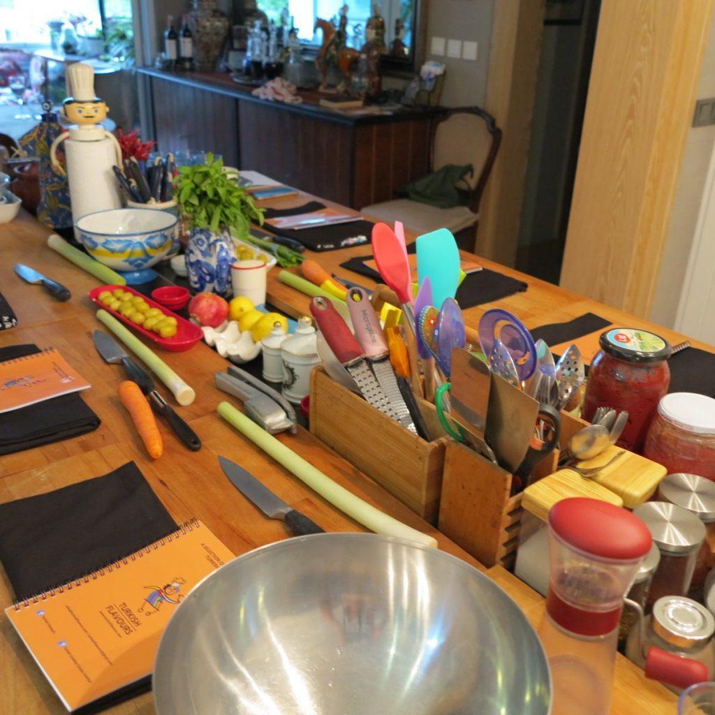 Kitchen 145