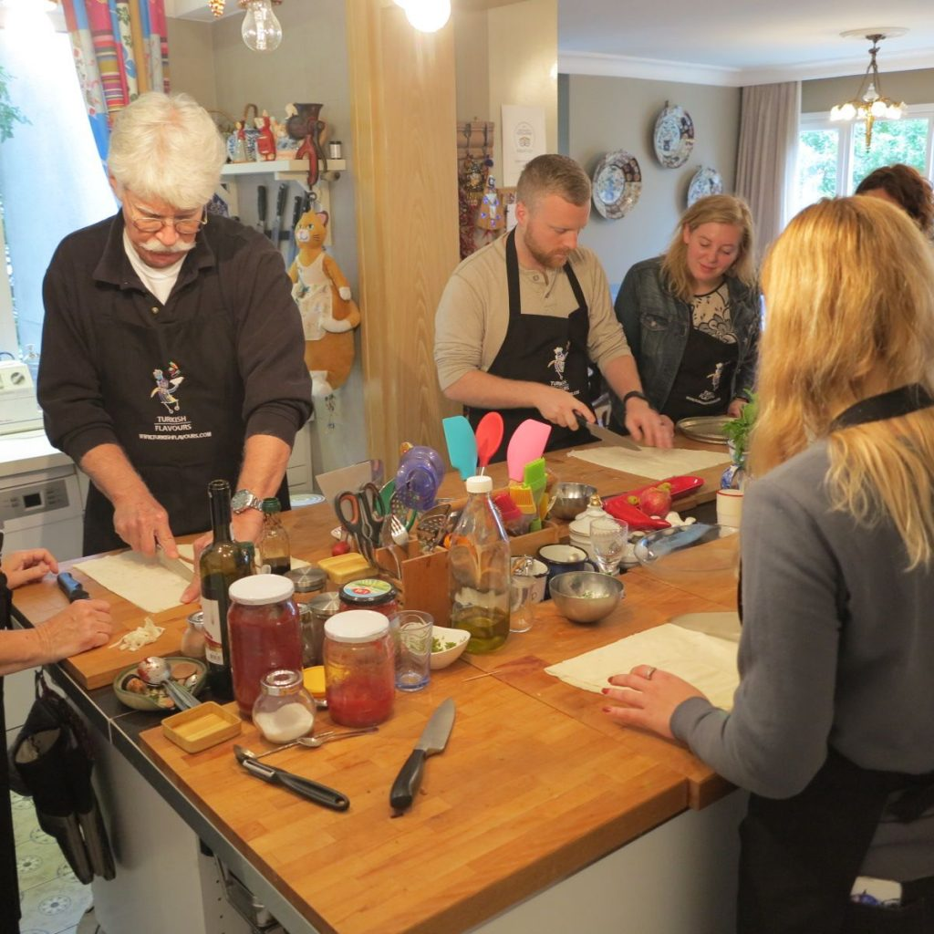 Cooking Class 67