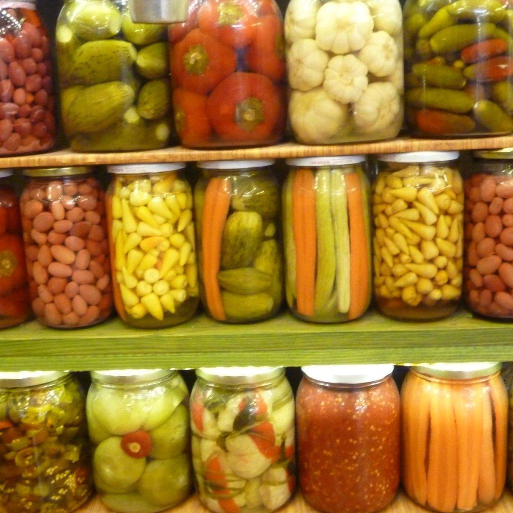 Turşu Pickles 11