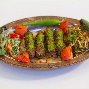 Istanbul & Gaziantep Creative City Of Gastronomy Kebap 1