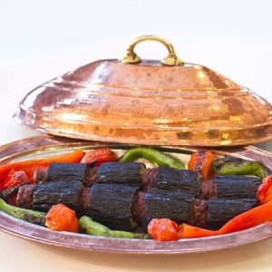Istanbul & Gaziantep Creative City Of Gastronomy Kebap 3