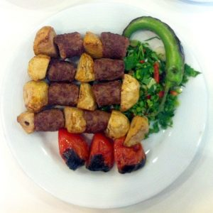 Istanbul & Gaziantep Creative City Of Gastronomy Kebap 2