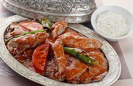 Turkish Kebap Discovery - Kebap 1